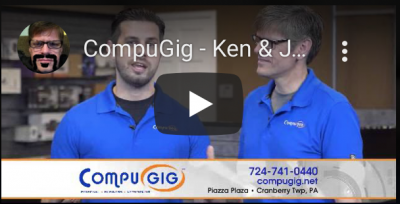 Watch CompuGig on YouTube